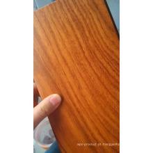 Balsamo Engineered Wood Flooring, piso de madeira Balsamo, Rl * 125 * 15