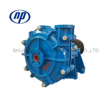 1 '' 3 '' High Head Slurry Pumps