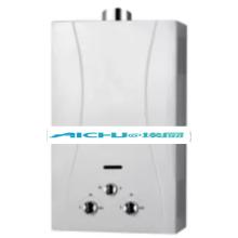 Manual Tankless High Efficiency Gas Water Heater