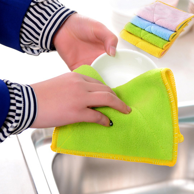 cloth dish towels