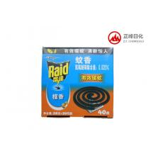 OEM mosquito killing coil
