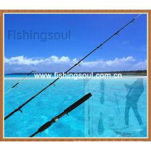 USR002 Cañas de pesca feo al por mayor de la estructura del palillo