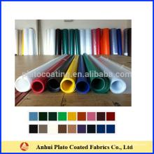waterproof vinyl woven tarpaulin fabric