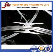 Cbt 65 8m Concertina Wire Razor Barbed Wire