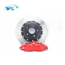 Alta qualidade Racing Auto Peças para BMW E90 Car vermelho 4 pote pinça de freio grande