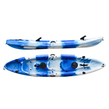 Roto Moulding Sit On Top Family Kayak