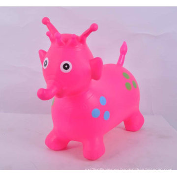 Inflatable Jumping Horse, Inflatable Jumping Elephant