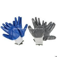 Nitrile Gloves/Working Gloves/Construction Gloves/Industry Gloves-63