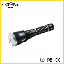 1X18650 Batterie 3 Modell Zuverlässige LED-Taschenlampe (NK-1866)