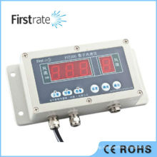 FST200-211 Digital Wind Speed Alarm Controller , wind speed monitor