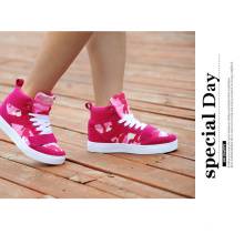 Hot Sale New 2017 Fashion Women Trainers Breathable Sport Woman Shoes