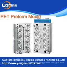 pet preform injection moulding machine
