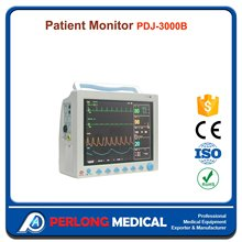 Big Screen Patient Monitor for Hospital
