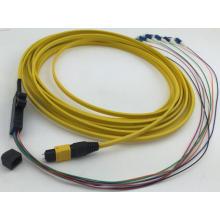 Mu Fiber Optic Patch Cord
