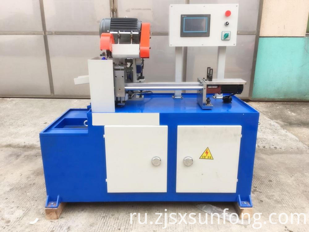 Rod Saw Machine