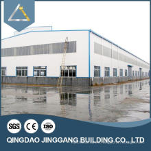 Design And Construction steel structure buidling