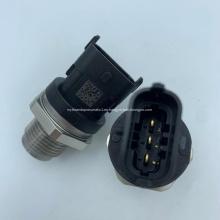 Sensor de presión del conducto de combustible