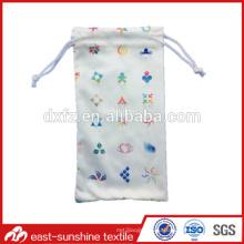Мелкая сумка Microfiber для солнцезащитных очков