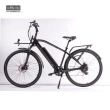 2018 Green power Novo design 36V350W 8fun mid drive bicicleta elétrica da cidade, baixo preço ebike