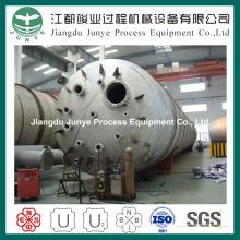 Pressure Water Tanker Customized Equipment