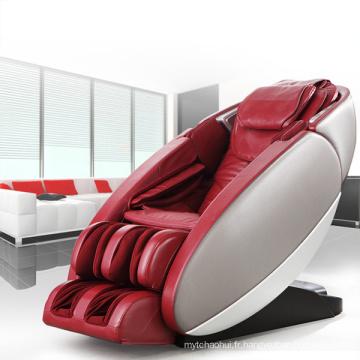 Chaise de massage pédicure Relax Design SPA avec gravité zéro