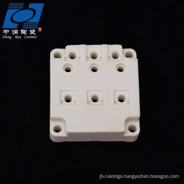 Thermostat Ceramic(Steatite Ceramic)
