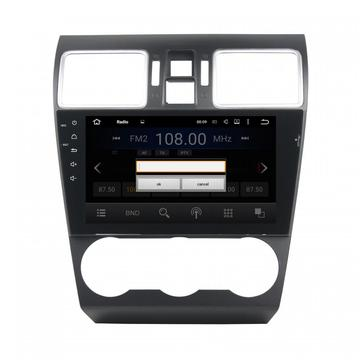 WRX 2016 Deckless CAR dvd PLAYER