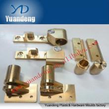 Pièces métalliques à tour CNC