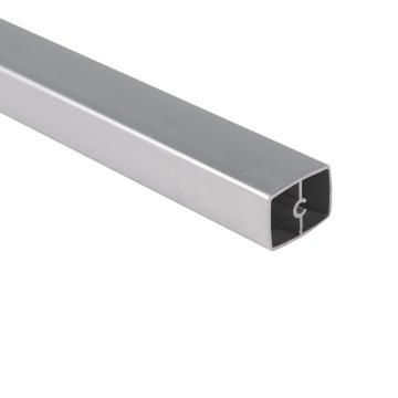 Aluminum Extrusion Anodized Square Profile