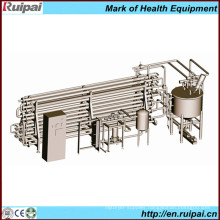 Tgs3000 Pipe Sterilizer for Food Industry
