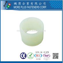 Fabriqué à Taiwan en nylon Plastic Spacer