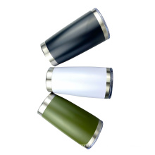 Double Wall Vacuum Thermos Insulated Drinkware
