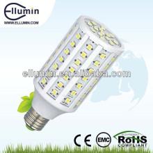 Vente chaude 5050 SMD E27 13W Puissance LED Maïs Lumière