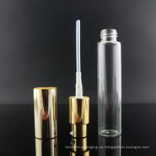 Botella del rociador del perfume, fabricante de la botella de cristal (NBG10)