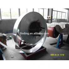 2015 best quality & low cost stainless steel coil decoilers made in china