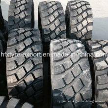 Radiale Loader Reifen 23.5r25, Sibylle Marke OTR Reifen E-3/L-3, artikuliert LKW-Reifen mit bestem Preis