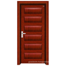 New Design and High Quality Interior Wood Door (LTS-301)