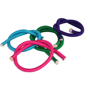 braided polyester elastic cord for face mask