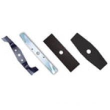 Brush Cutter Saw Blade With Two Teeth