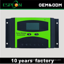 12V 24V 48V 10A 20A 30A 40A 50A 60A PWM mini solar charge controller for solar panel charge system