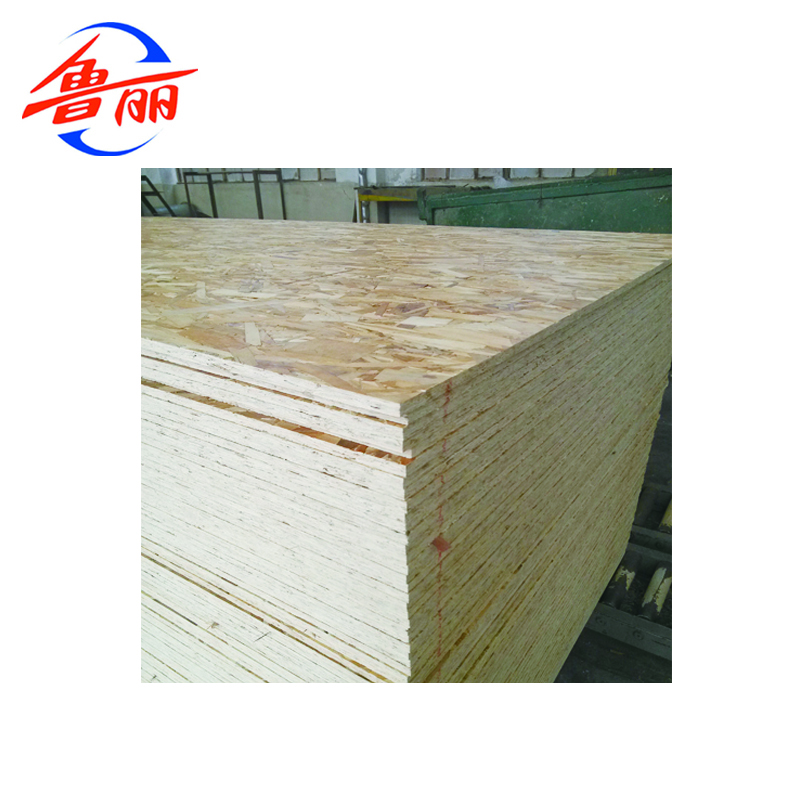 E1 glue OSB board