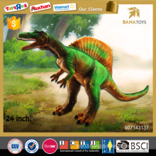 New arrival Spinosaurus toys dinosaur game children stuffed life size dinosaur