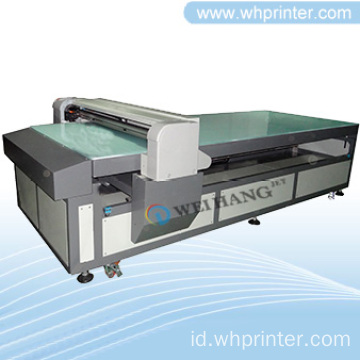 Digital Flatbed Printer untuk ringan
