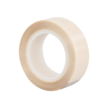 High temperature PTFE adhesive tape for heat sealing