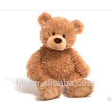 Maßgeschneiderte Plüschtiere benutzerdefinierte gefüllte Tiere tragen Teddybär