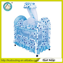 Aluminium baby furniture baby cot baby bed baby cribs