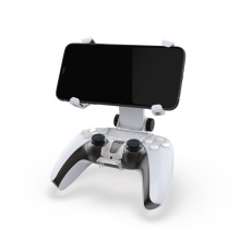 PS5 Adjustable Cellphone Mobile Phone Holder Clamp Mount