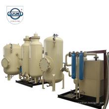 LYJN-J164 PSA Nitrogen Generator For Food Package