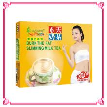 Liutianqiji maigrir thé au lait