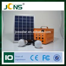 Eco-friend Proveedor solar portable del sistema de energía solar de shenzhen China